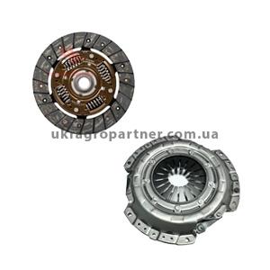 Ремонт сцепления (корзин и дисков)
