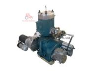 Ремонт пусковых двигателей (пускача)