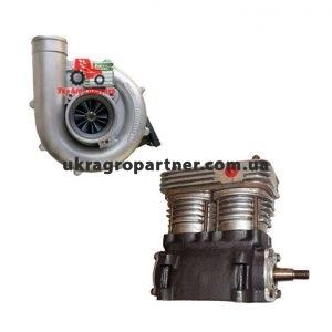 Ремонт компрессоров и турбокомпрессоров